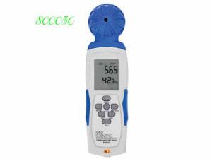 800050 đo nồng độ CO2, nhiệt độ và độ ẩm trong không khí