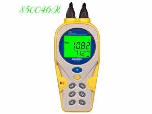 850046K đo oxy hòa tan trong nước.