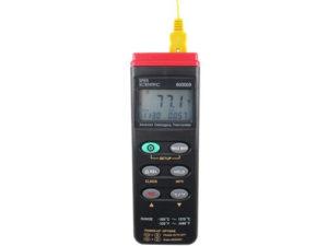 Đồng hồ đo nhiệt độ datalogger 800008 Sper