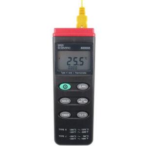Máy đo nhiệt độ 800005 Sper