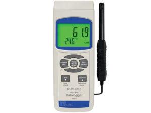 Máy đo nhiệt độ độ ẩm không khí datalogger 800021 Sper