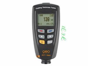 Máy đo độ dày lớp phủ FCT1 Data