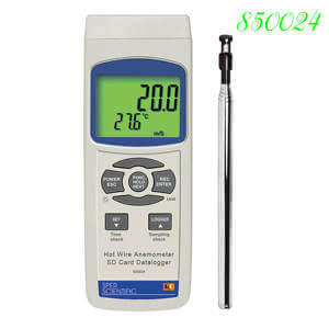 Máy đo tốc độ gió | lưu lượng gió
