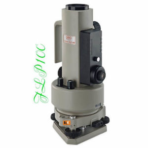 Máy thông tầng laser FLP100