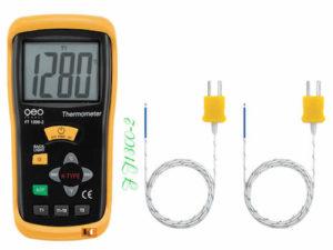 máy đo nhiệt độ tiếp xúc