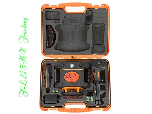 FL275HV Tracking Set