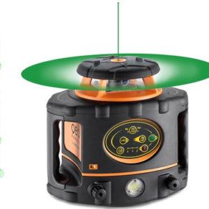 FLG265HV Green