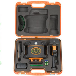 FLG265HV Green Set