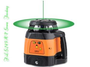 FLG245HV Green Tracking