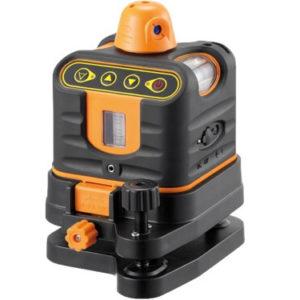 Máy laser xoay 120m FL30 GEO-Fennel