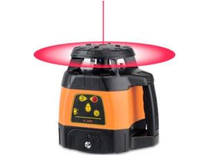 Máy laser xoay FL245HV GEO-Fennel