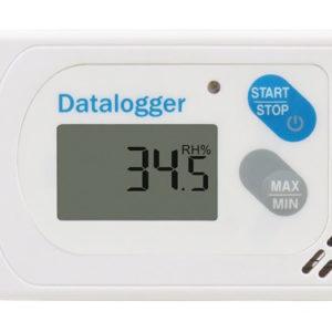 Máy đo nhiệt độ, độ ẩm, áp suất khí quyển 800018 Sper