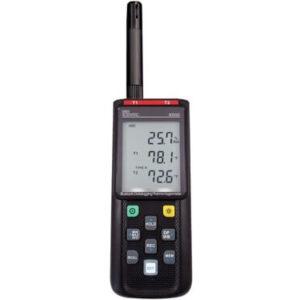 Máy đo nhiệt độ độ ẩm không khí 800020 Sper