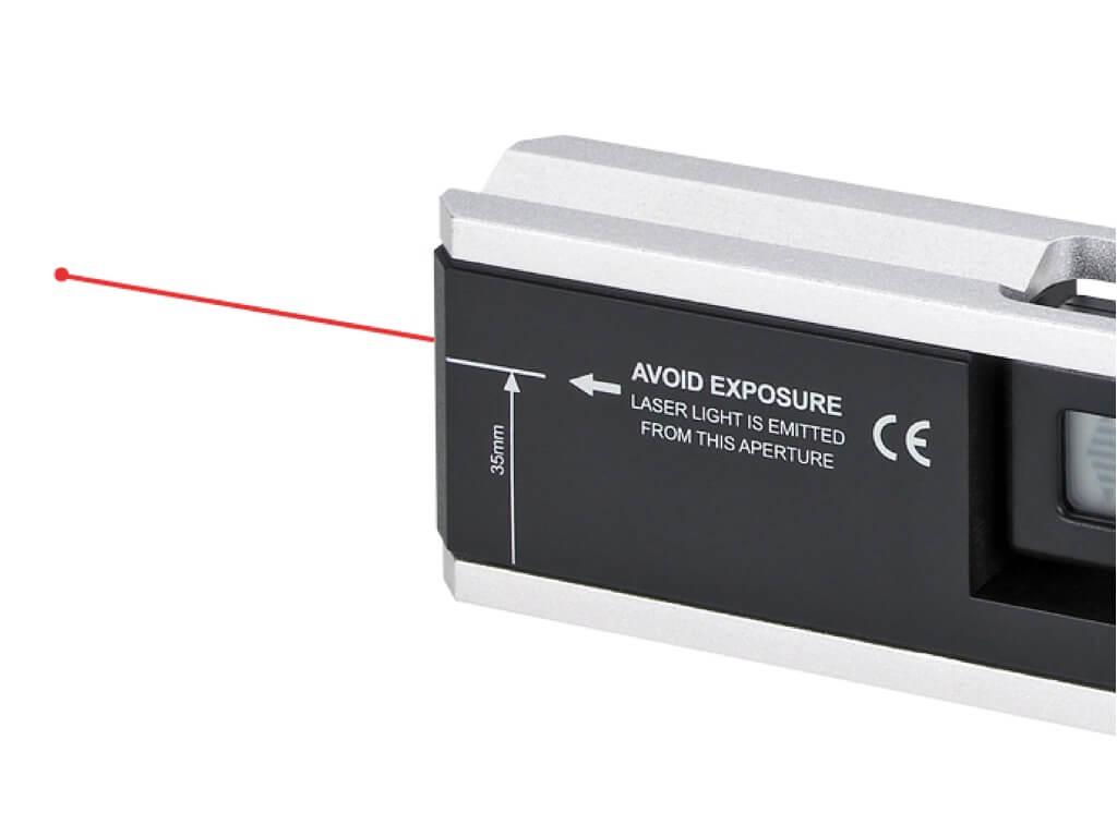 Điểm laser S-Digit Multi+