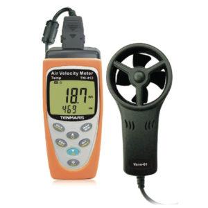 Máy đo gió TM-414 | Tenmars