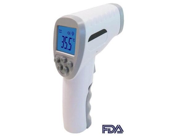 Máy đo nhiệt độ cơ thể 800120 Sper Scientific | Súng đo nhiệt độ cơ thể