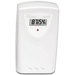 Đồng hồ đo nhiệt độ không khí 800255 Sper Scientific