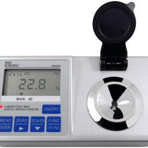 Khúc xạ kế đo độ ngọt, nD 300034 Sper Scientific