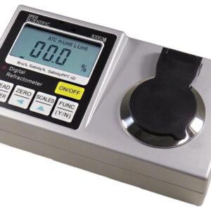 Khúc xạ kế đo độ mặn, ngọt 300035 Sper Scientific