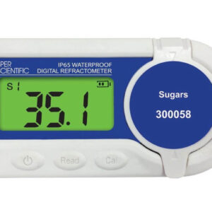 Máy đo độ ngọt 300058 Sper Scientific
